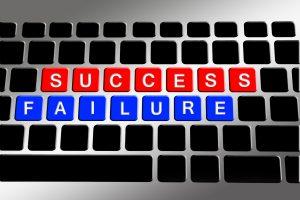 הצלחה או כשלון